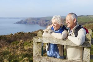 Five Tips for Retirement Planning