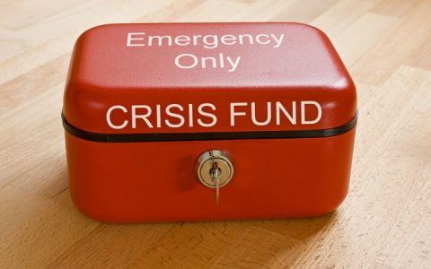 Camori Investments - Emergency Fund